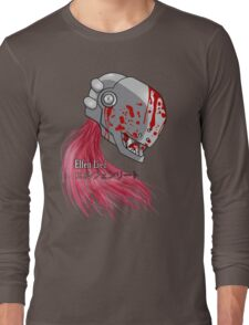 Elfen Lied Lucy Long Sleeve T-Shirt
