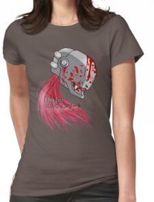 Elfen Lied Lucy Womens Fitted T-Shirt