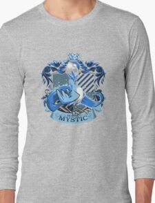 House Mystic Long Sleeve T-Shirt