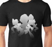 MEGA MAN T-SHIRT Unisex T-Shirt
