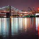 Brooklyn by depsn1