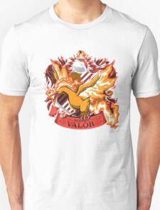 House Valor Unisex T-Shirt