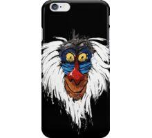 Rafiki-The Lion King iPhone Case/Skin