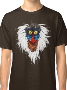 Rafiki-The Lion King Classic T-Shirt