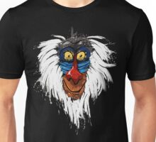 Rafiki-The Lion King Unisex T-Shirt