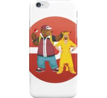 The Beary Best iPhone Case/Skin