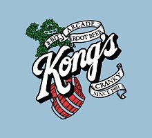 Kong's Root Beer Unisex T-Shirt