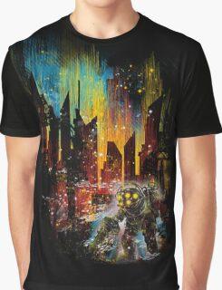 leaving rapture Graphic T-Shirt