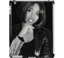 Game Show Host iPad Case/Skin