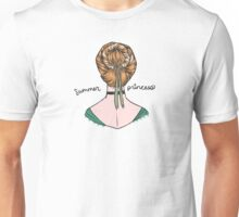 Summer Princess Unisex T-Shirt