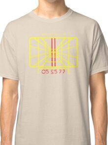 XW Targeting System  Classic T-Shirt