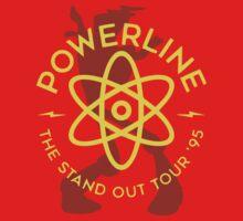 Powerline Kids Tee