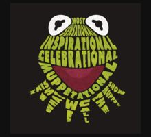 Muppetational T-Shirt