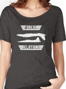 Foreign Relations Women's Relaxed Fit T-Shirt