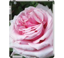Serene Rose iPad Case/Skin
