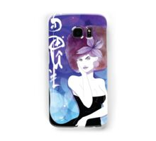 Sultry SOUL Samsung Galaxy Case/Skin