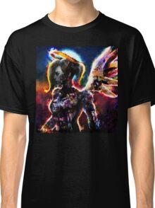 metal gear angel Classic T-Shirt