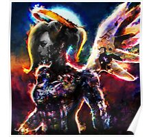 metal gear angel Poster