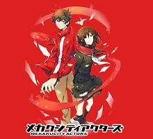 shintaro and ayano  Unisex T-Shirt