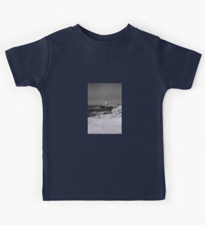 Seaside Lighthouse Kids Tee