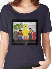 The Usual Muppets Women's Relaxed Fit T-Shirt