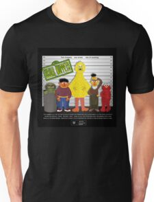 The Usual Muppets Unisex T-Shirt