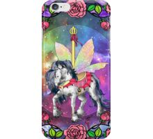 Fairytale Carousel Gypsie Rose iPhone Case/Skin