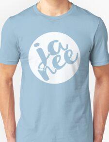 JA NEE - Yes/No Unisex T-Shirt