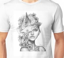 Fleeting Thoughts Unisex T-Shirt