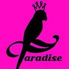 the kings of paradise_pink & black by DAngelo982