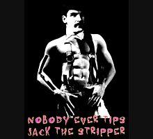 Jack The Stripper Unisex T-Shirt