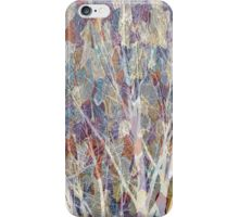 Web Of Trees iPhone Case/Skin