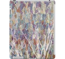 Web Of Trees iPad Case/Skin