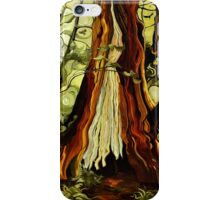 Forest Music iPhone Case/Skin