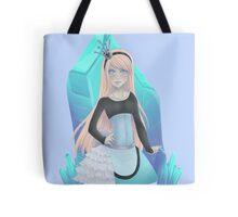 Queen Alice Tote Bag