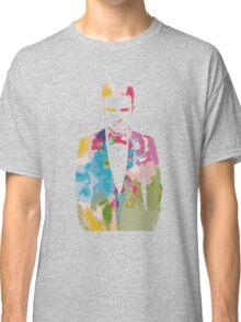 Justin Timberlake Water Colour Classic T-Shirt