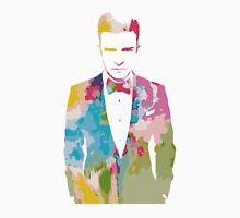 Justin Timberlake Water Colour Unisex T-Shirt