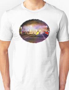 Beeline Tribute Unisex T-Shirt