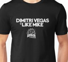 DIMITRI VEGAS LIKE MIKE Unisex T-Shirt