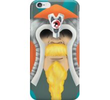 Get To Pillaging iPhone Case/Skin