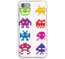 Space Invader iPhone Case/Skin