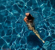 Classified - pool at beverly by Classified Inc.