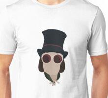 charlie jack sparrow Unisex T-Shirt