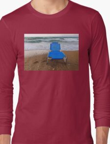Sun lounger  Long Sleeve T-Shirt