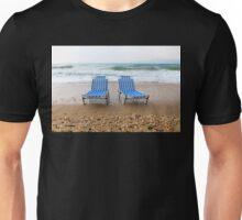 Sun loungers  Unisex T-Shirt