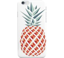 Pineapple Party Time iPhone Case/Skin