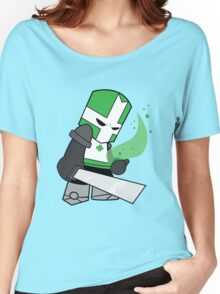 Castle Crashers Women's Relaxed Fit T-Shirt