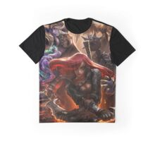 Katarina Graphic T-Shirt