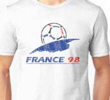 France 98 - Vintage Unisex T-Shirt