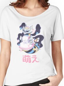 moe giratina Women's Relaxed Fit T-Shirt